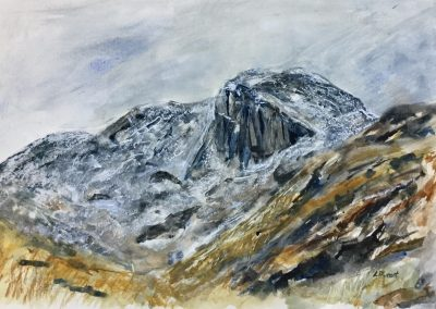 Dove Crag, Lake District