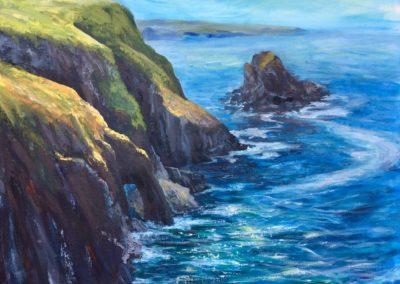 Summer Pembrokeshire Coast