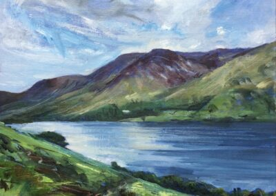 Buttermere View, Lake District